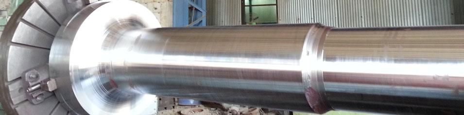 Forging Companies India | Forging Manufacturer & Supplier